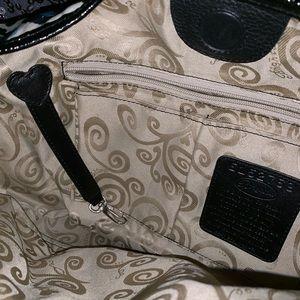 Brighton Bags - 🌟Brighton colorful Cheetah print hobo